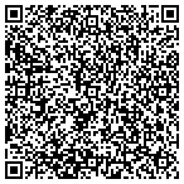 QR-код с контактной информацией организации Шарайна PR Агентство, ТОО