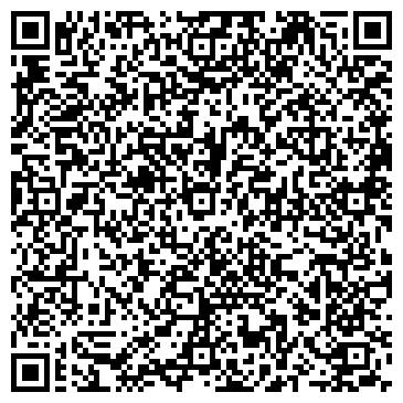QR-код с контактной информацией организации ПиАрт (Перминов М. Ю.), ИП РА