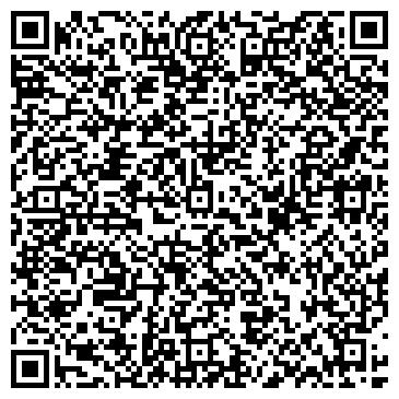 QR-код с контактной информацией организации Сити Арт, ЧП Творческая группа
