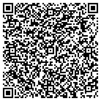 QR-код с контактной информацией организации Интрекс-групп, ЧП