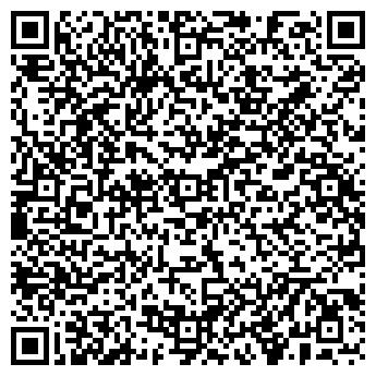 QR-код с контактной информацией организации Автопозитив