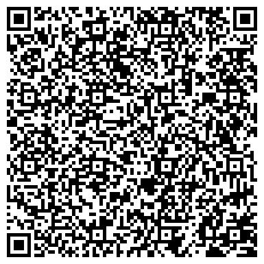 QR-код с контактной информацией организации Автозапчасти и тюнинг автомобилей, ЧП