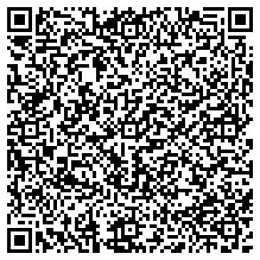 QR-код с контактной информацией организации Аэроэкс, ООО