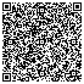 QR-код с контактной информацией организации Форчин Груп, ЧП