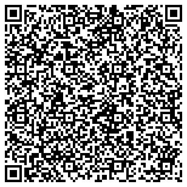 QR-код с контактной информацией организации Агентство рекламы Фронтир, ЧП