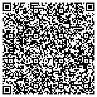 QR-код с контактной информацией организации Рекламная Группа А5, ООО