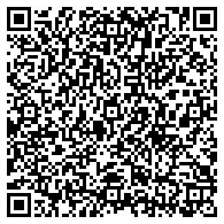 QR-код с контактной информацией организации Нипрон, ООО