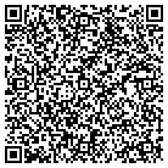 QR-код с контактной информацией организации КРАН, РА