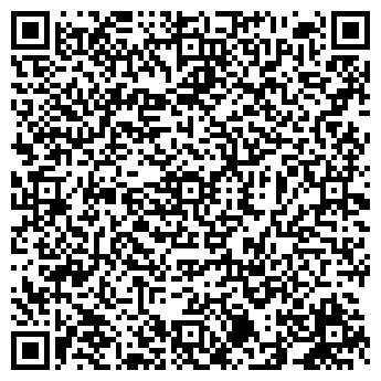 QR-код с контактной информацией организации РА Бордо, ООО