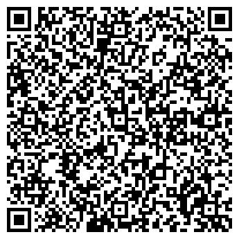 QR-код с контактной информацией организации Медиум-ТВ, ООО