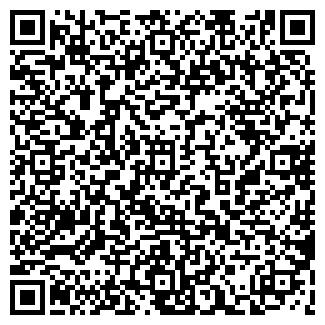 QR-код с контактной информацией организации Рекламное агентство 777, ЧП