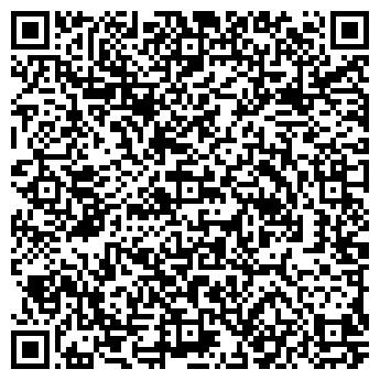 QR-код с контактной информацией организации Альфа принт, ЧП