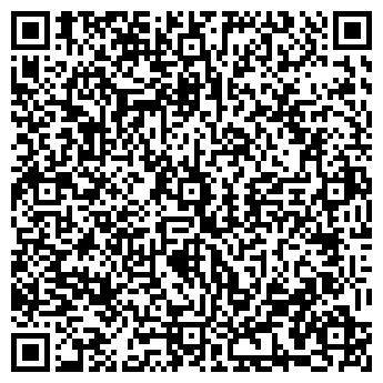 QR-код с контактной информацией организации Ренатранс, ООО