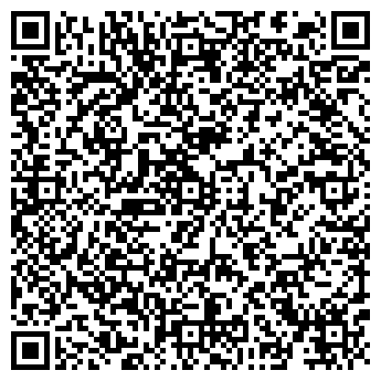 QR-код с контактной информацией организации РА Инарт