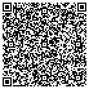 QR-код с контактной информацией организации РА Шоупанорама, ЧП
