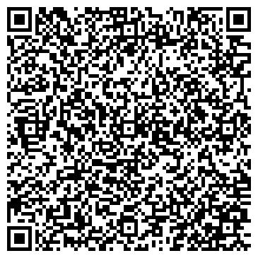QR-код с контактной информацией организации Атна, Рекламное агентство