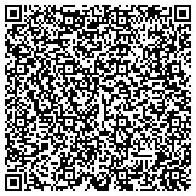 QR-код с контактной информацией организации Info box - информационно-рекламное агенство, ЧП