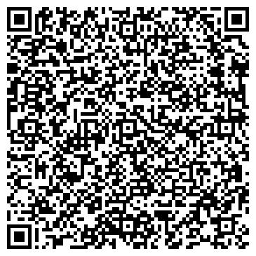 """QR-код с контактной информацией организации РМГ """"Эфект Информ"""""""