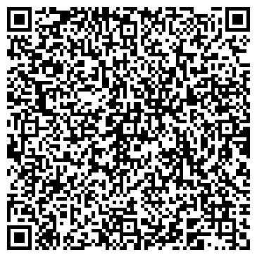 QR-код с контактной информацией организации Ано-лтд, рекламное агентство, ООО