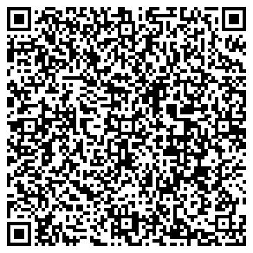 QR-код с контактной информацией организации InsideGroup, ЧП