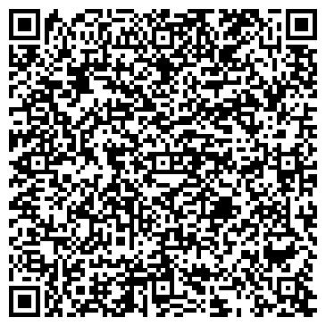QR-код с контактной информацией организации Лаки Кампани, ООО