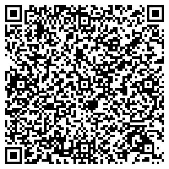 QR-код с контактной информацией организации РА Овеа, ЧП
