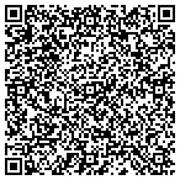 QR-код с контактной информацией организации Автограф,ЧП