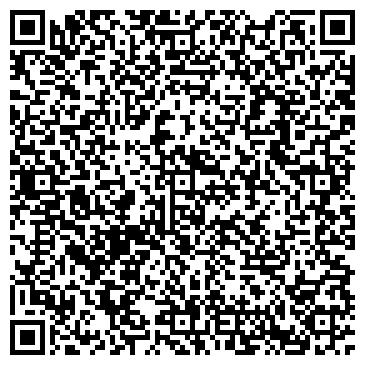 QR-код с контактной информацией организации МедиаСвит, ЧП