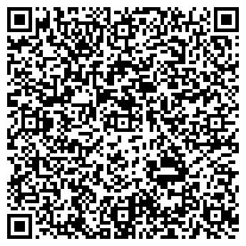 QR-код с контактной информацией организации Идея Фикс, ООО