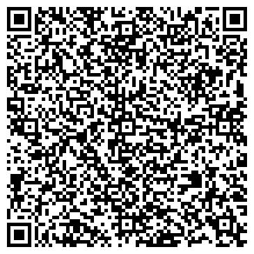 QR-код с контактной информацией организации Меркурий РА, ООО