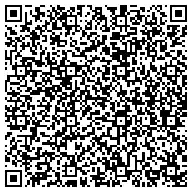 QR-код с контактной информацией организации Квадро плюс РА, ЧП