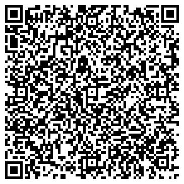 QR-код с контактной информацией организации Елена РА, ООО