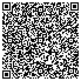 QR-код с контактной информацией организации Глетчер, ООО