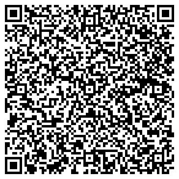 QR-код с контактной информацией организации Рекламное агенство DANA, ООО
