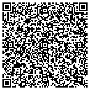 QR-код с контактной информацией организации Максимум маркетинг, ООО