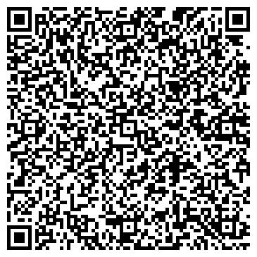 QR-код с контактной информацией организации Рекламная группа Vector