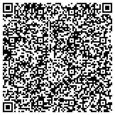 QR-код с контактной информацией организации РЕБА (REBA), Рекламное бизнес агентство