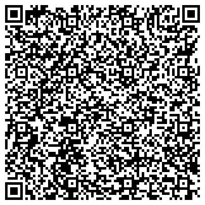 QR-код с контактной информацией организации Медиа Сейлз Груп, Рекламное агенство (Media Sales Group, MSG)