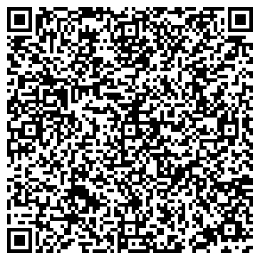 QR-код с контактной информацией организации Метровижон, (Metrovision), ООО
