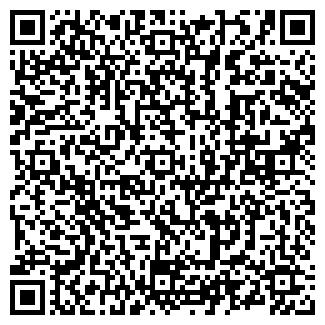 QR-код с контактной информацией организации LuxCar-Astana (ЛюксКар-Астана), ИП