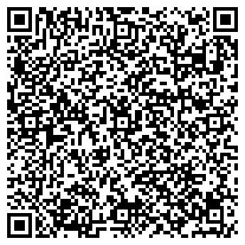 QR-код с контактной информацией организации Пресса, ТОО