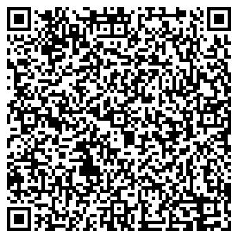 QR-код с контактной информацией организации Сфера, ЧП