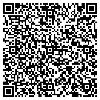QR-код с контактной информацией организации Шахай, ИП