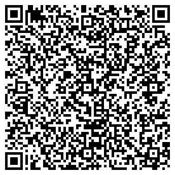 QR-код с контактной информацией организации Pr плюс (Пр плюс), ИП