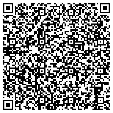 QR-код с контактной информацией организации INNOVA Advertising company, (Иннова эдвертайсинг компаний), ТОО