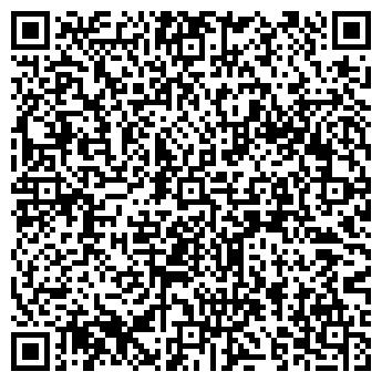 QR-код с контактной информацией организации Акула-групп, ООО