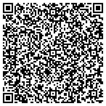QR-код с контактной информацией организации Рекламная фирма We1 Компания, ИП