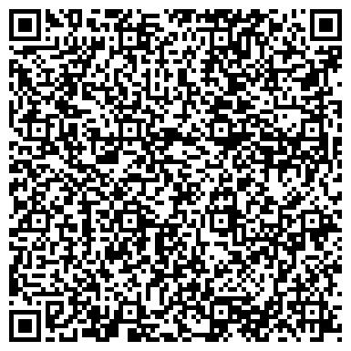 QR-код с контактной информацией организации Аэропорт Минск-1, филиал РУП Национальный аэропорт Минск