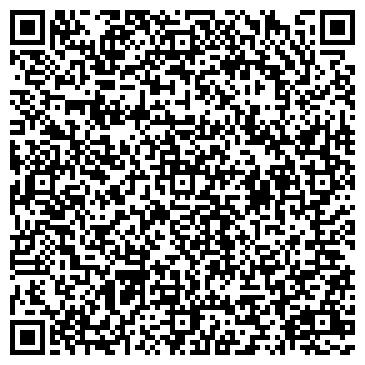 QR-код с контактной информацией организации PRавильное агенство, ИП