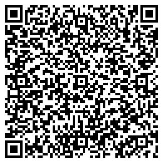 QR-код с контактной информацией организации Ален нн, ИП